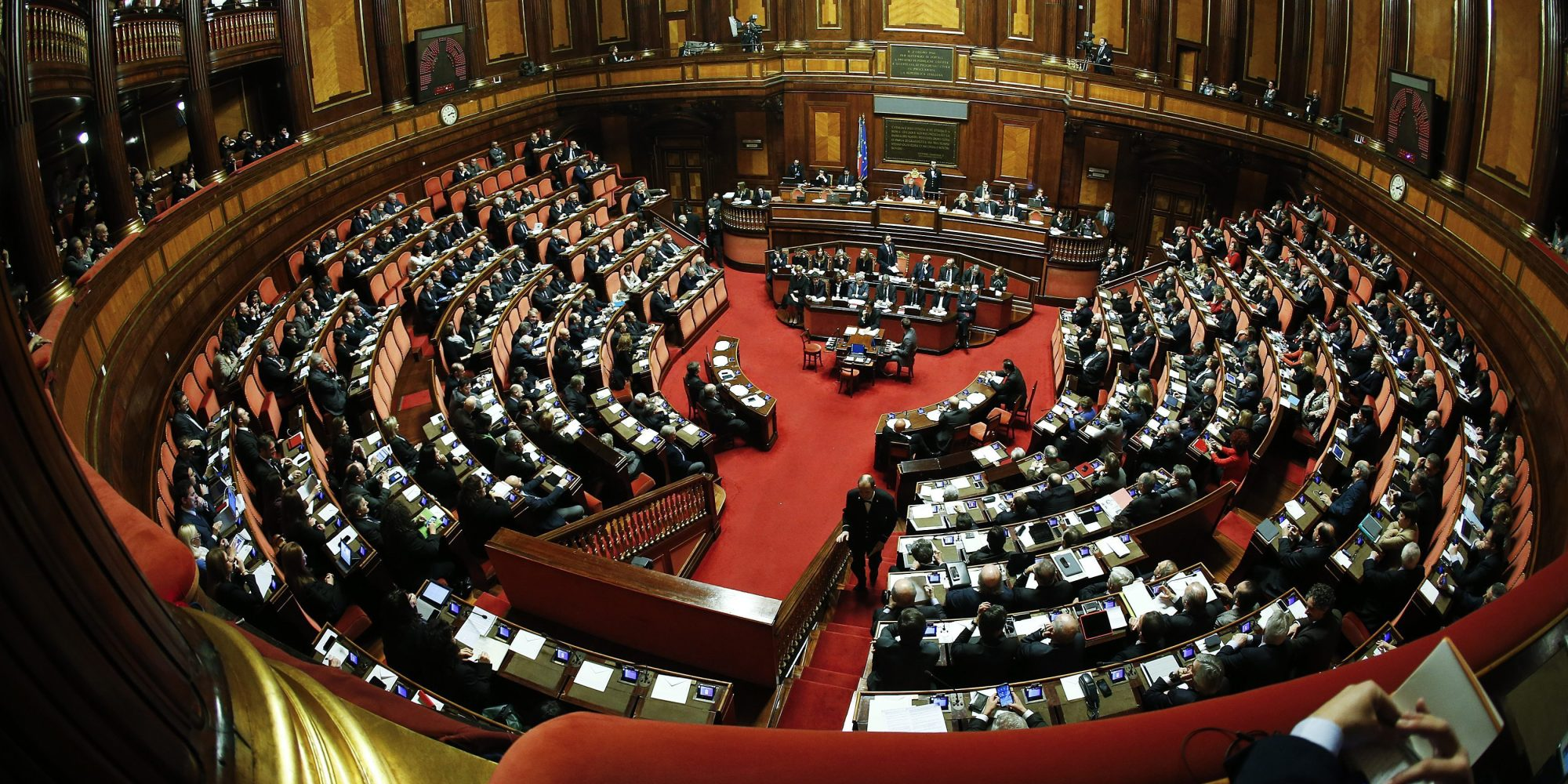 italian senate of the republic italy references ForSenato Italia